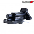 Solenoide de VTEC Skunk2 Racing en color Negro  (Honda B-Engines 91-02)