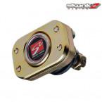 Rotulas de Sustitucion Skunk2 Racing para reguladores de caida Delanteros  (Civic 91-01/Del Sol/Integra 94-01 DC2)