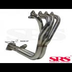 """Colector de Escape SRS  4-2-1 inox  salida 2,5""""  (Honda B16A1-Engines)"""