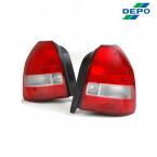 Faros Traseros Depo JDM  (Civic 95-01 3dr)