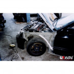 Refuerzos Aletas Delanteras Ultra Racing  (Civic/CRX 87-01/Del Sol)