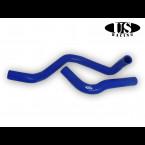 Mangueras de Radiador US-Racing en color Azul (Honda B series 91-01)